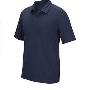 Adidas Polo Navy small